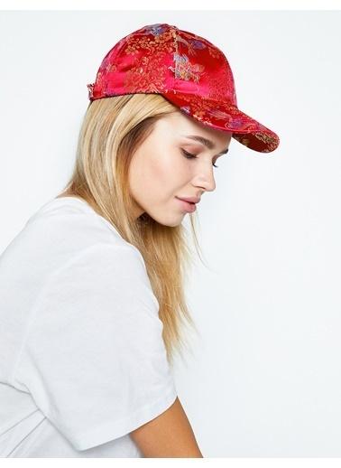 Koton Şapka Bordo